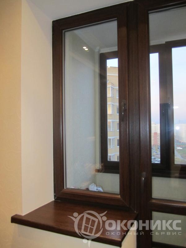 Пластиковые окна рехау и пвх двери из профиля rehau.